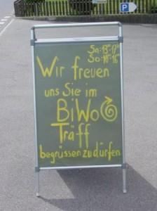 bistrotafel